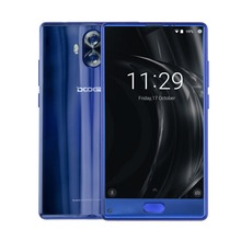 DOOGEE MIX Lite Smartphone Dual Rear Camera 2 13MP 5 2 MTK6737 Quad Core 2GB 16GB
