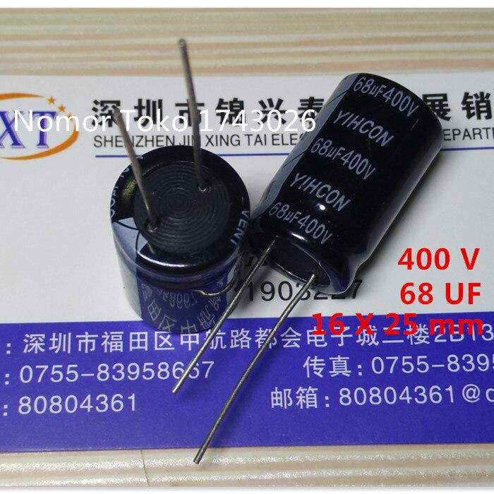 20/% 1µF RM 5,00 MM-NEW 50 V 10 x Ceramic Capacitor