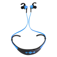 Novo fone de Ouvido Fone de Ouvido Estéreo Bluetooth Esporte Fone De Ouvido Sem Fio Bluetooth Fone De Ouvido para o iphone Samsung 5 6/7 xiaomi Samsung