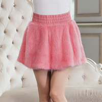 2018 норки женский короткая юбка модный дизайн облегающая бюст юбка женский