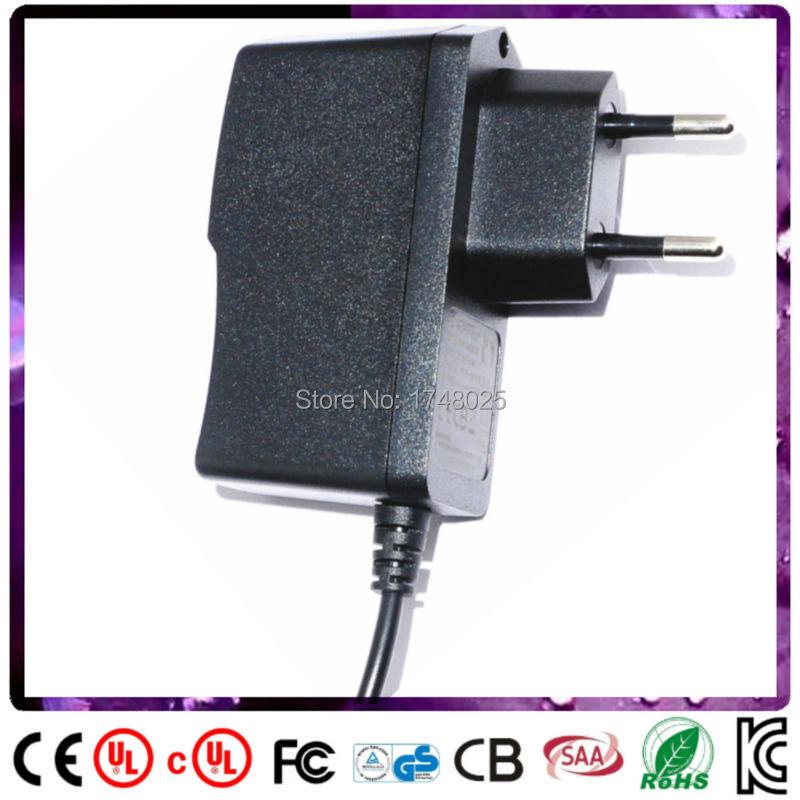 Kostenloser versand 1 stücke 24vdc adapter 24 volt 0,5 amp 12 watt transformator 24,0 v schalt ac dc 24 v 0.5a adapter 500ma Netzteil