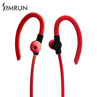 Symrun Wireless Stereo Bluetooth Earphone 4 1 Hifi Usb Headset For Iphone For Samsung Earphones For