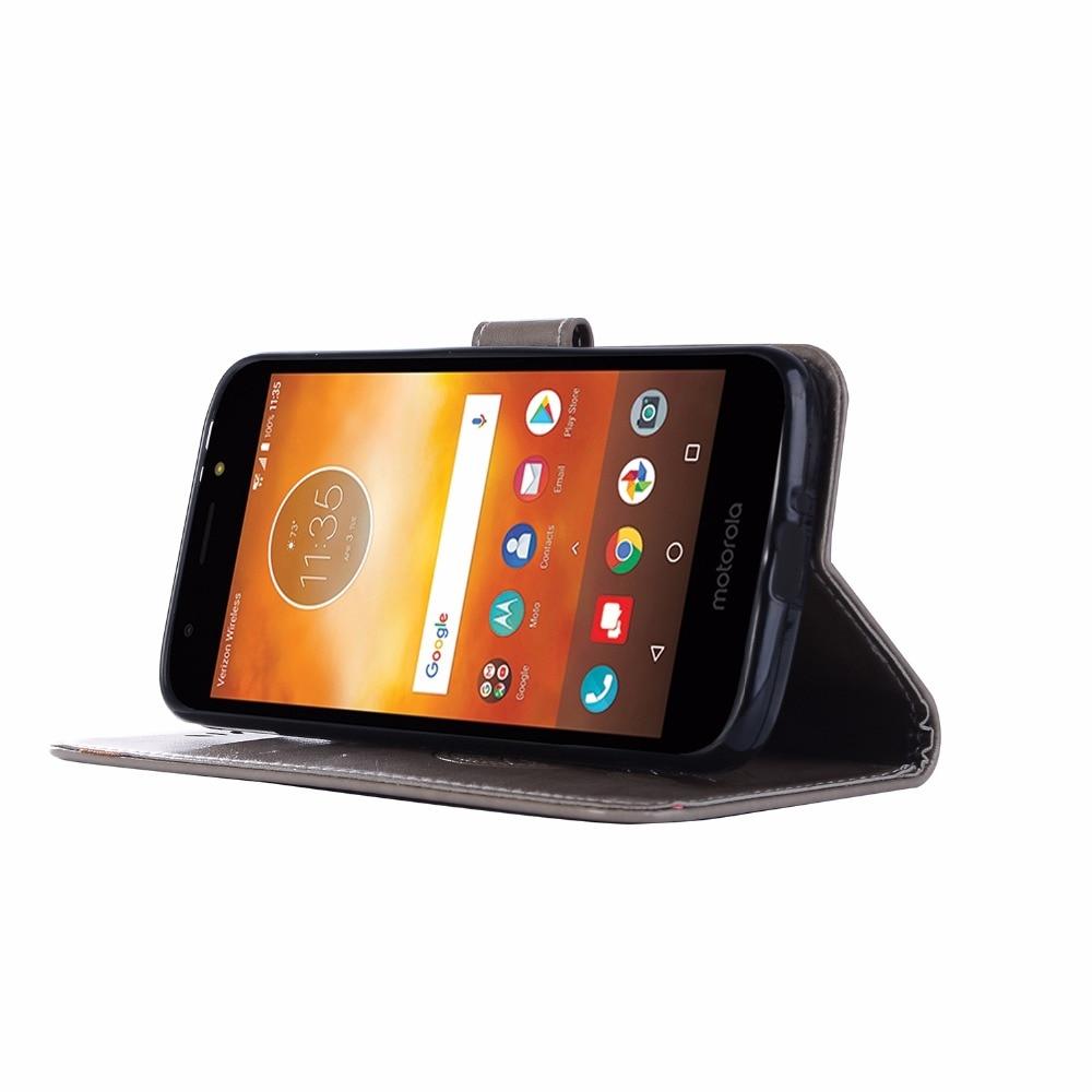 online retailer 6ed05 e42e1 US $4.99 |For Moto E5 E5+ 5E play E 5 Plus e5 phone case Stand And Wallet  Luxury Leather case for Motorola E5 5.70'' 5E coque funda -in Flip Cases ...