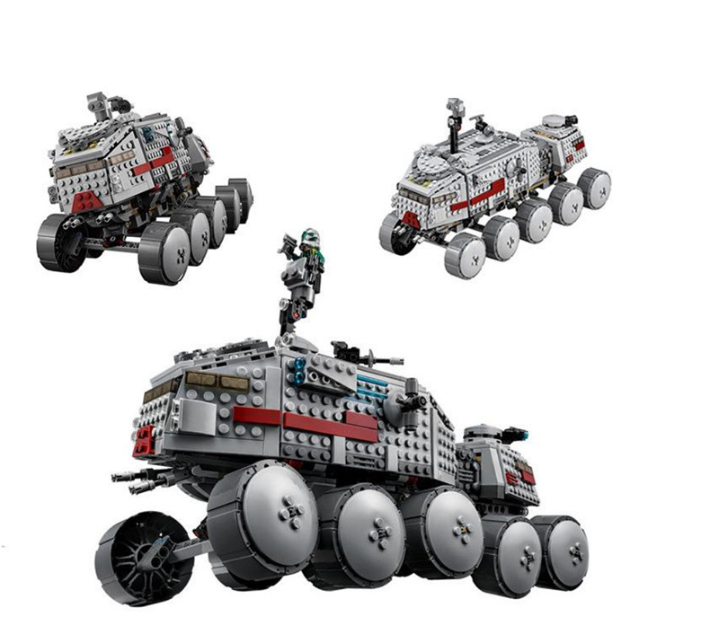 the 05031 933Pcs Star wars Turbo Tank 75151 Wars Toys Model Building Set Blocks Bricks Educational Children Christmas Giftsthe 05031 933Pcs Star wars Turbo Tank 75151 Wars Toys Model Building Set Blocks Bricks Educational Children Christmas Gifts