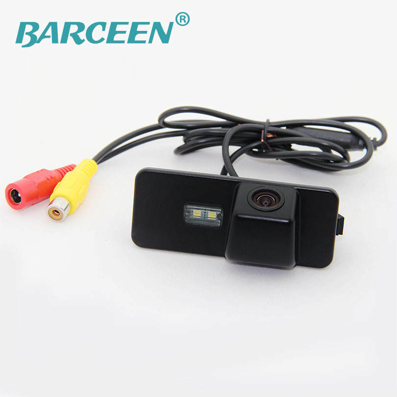 Car rearview camera 170 degree high quality for Jetta VW Magotan PASSAT CC Golf 5 POLO