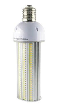 E27/E40 55 Вт светодиодный уличный свет E26 E39 светодиодный освещение на парковку l30LM/W IP64 220 градусов samsung 5630 Светодиодный s 3 года гарантии
