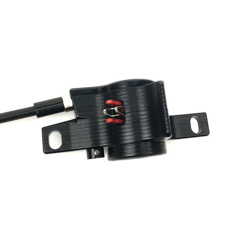 Колодка для гидравлического тормоза для электрического скутера FLJ Брендовое электрическое масло для скутеров тормозные колодки