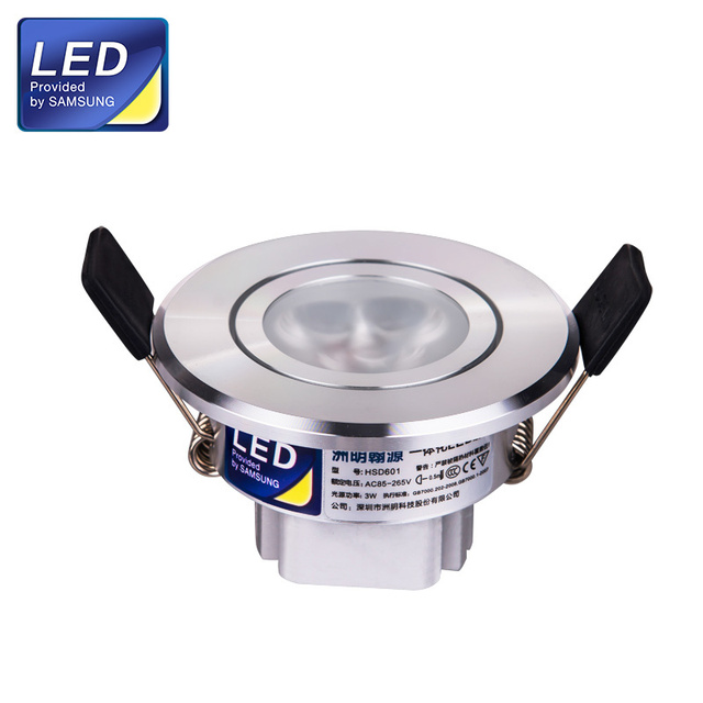 3w small hole size 56mm samsung chips led spotlight for living room 3w small hole size 56mm samsung chips led spotlight for living room wall lamp recessed light aloadofball Gallery