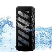 Bluetooth lautsprecher, marsee s7730 wasserdichte hallo-fi csr 4,0 und 10 watt ipx5 wasserdicht dusche lautsprecher mit energienbank 5200 mah