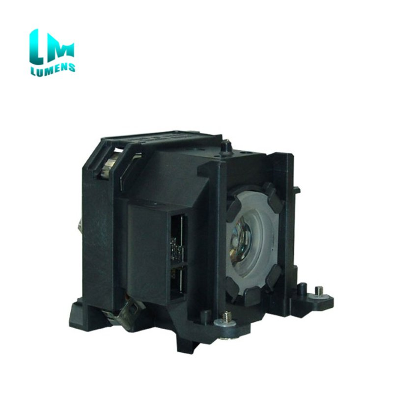 ELPLP38  projector lamp Compatible bulb with housing for Epson EMP - 1700 1705 1707 1710 1715 1717
