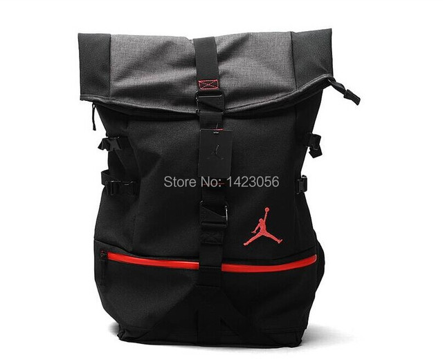 Basketball Free shipping mochila para notebook brand fast break Max air  team jan sport Jordan backpack jans sportsame as durante 3012eb32aae9d