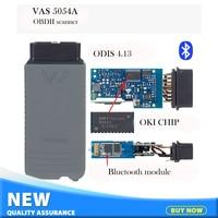 ODIS V4 1 3 VAS5054 Oki VAS 5054A Full Chip Support UDS VAS5054A 5054 OBD 2