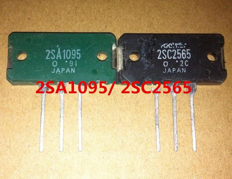 Xzhongx 2SA1095 2SC2565 LME49810TB LME49830 Pair
