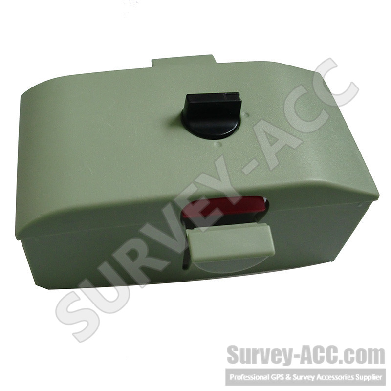 ФОТО Battery Housing or Battery case Battery door for TC402 TC702 total station