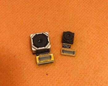كاميرا خلفية أصلية بكاميرا خلفية 21.0MP + 0.3MP لوحدة Blackview P6000 Helio P25 ثماني النواة 5.5