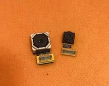 """Câmera traseira foto original 25.5 mp + 0.3mp, módulo para blackview p6000, helio p25, octa core, """"fhd grátis envio do frete"""