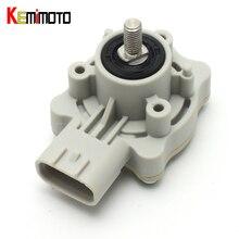 KEMiMOTO 2 ШТ. Фар Датчик Уровня для Toyota Tacoma 89406-48020, 8940648020, 89406-53010 для Mazda RX-8 для Lexus ES330