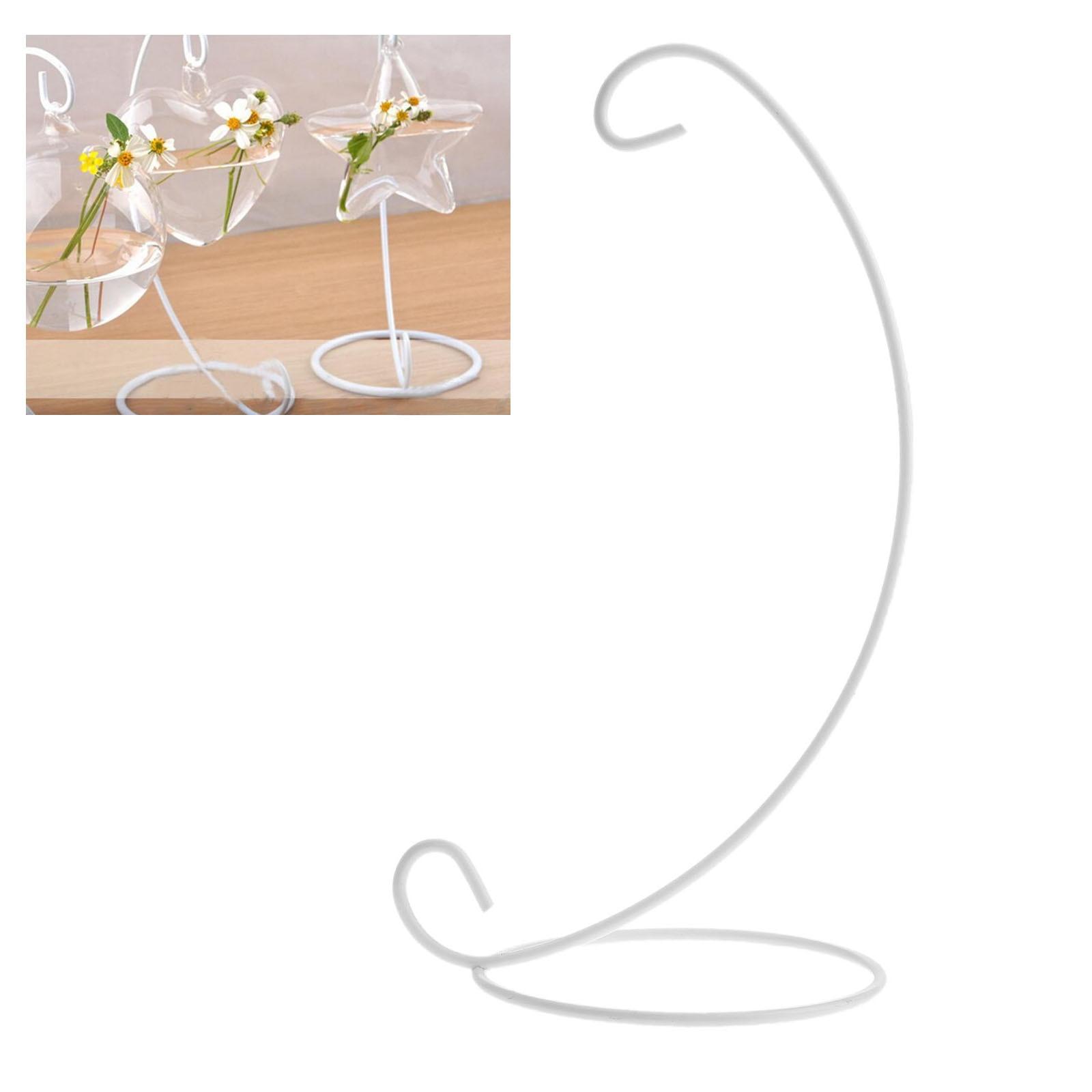 dophee 2017 1pc Κομψό σίδερο Γάμος Holder Holder - Διακόσμηση σπιτιού - Φωτογραφία 6