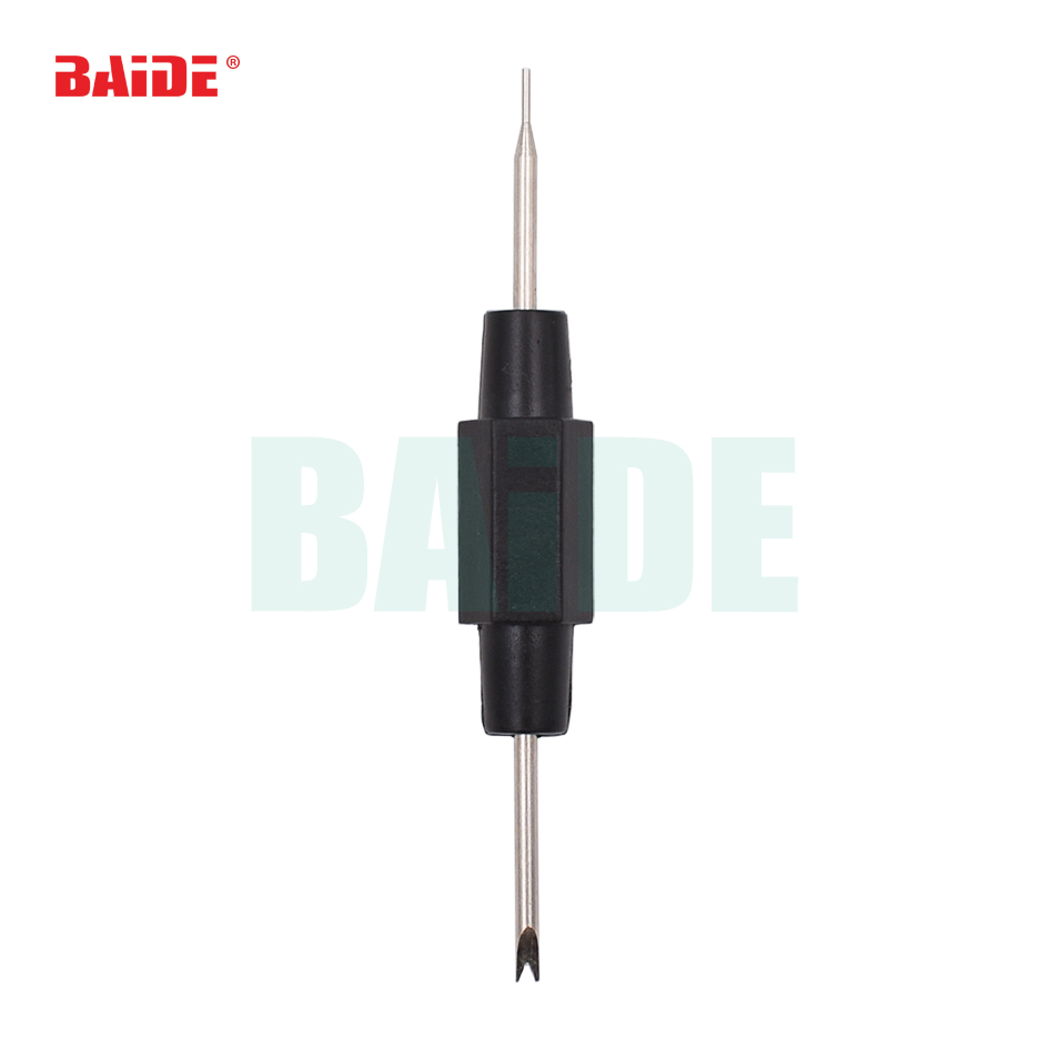 2.0 mm Wristwatches Professional Tool Metal Watch Band Strap Spring Bar Link Pin Remover Removal Repair Tool 500pcs/lot