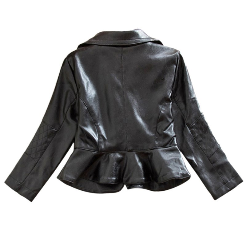 Winter-Fashion-Style-Baby-Girls-Black-Toddlers-Warm-Jacket-Faux-Leather-Children-Outwear-Coat-2