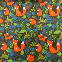 10 M 1 M Digital Print Waterproof PUL Fabric For Diaper Material Breathable TPU Fabric DIY