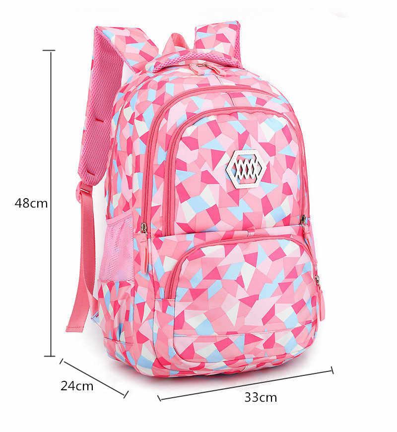 Печать водостойкий женский школьный рюкзак для девочек-подростков женский Mochila Feminina ноутбук рюкзак для путешествий сумки повседневные Sac Dos