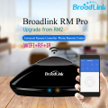 Broadlink RM Pro RM2 Smart Home Universal Intelligent Controller IR+RF+Wifi Switch Wireless Remote Control Via IOS Android