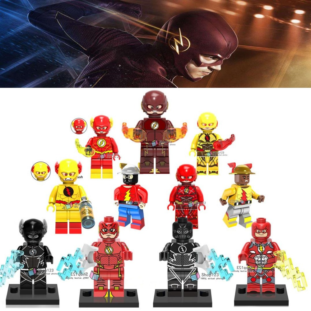 Buy marvel super heroes legoings the flash the avengers super heroes building - Flash le super heros ...