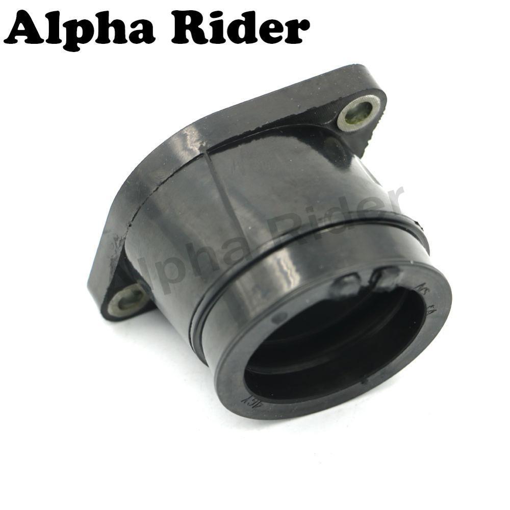 Переходник для Впускной трубки карбюратора мотоцикла, изоляционный соединитель для Yamaha TTR 250 TTR250 4GY