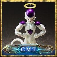 CMT Bandai Tamashii Nations Dragon Ball Z DBZ S H Figuarts SHF Freeza Final Form Resurrection