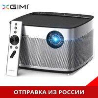XGIMI H1 DLP Projector 1920x1080 Full HD Màn Trập Hỗ Trợ 3D 4 K Chiếu Video Android 5.1 Bluetooth Wifi Rạp Hát Tại nhà Beamer