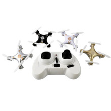 цена на RC Drone For Cheerson CX Drone Dron 2.4G 4CH 6 Axis Gyro RC Helicopter Quadcopter RTF Drones Headless Mode Remote Control Toys