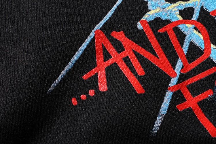 Aolamegs Mens Hoodies Sweatshirts Metal Rock Style Streetwear Letters Print Long-sleeve Fashion Vintage Hood Masculina Pullover (2)