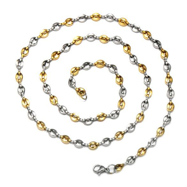 Jewelry Chain Men Women...