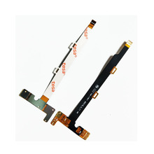 100% Original Inner Mic Microphone With Flex Cable For Lenovo A6000 K3 K30-T K30-W Mobile