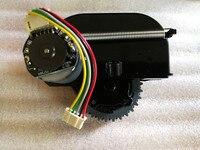 Original Left Wheel For Chuwi Ilife V5s V5 X5 Ilife V3s V3 V3l Robot Vacuum Cleaner