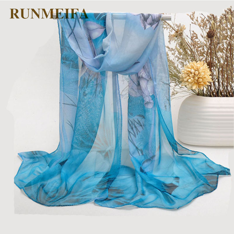 from india promotion 2017 print chiffon   scarves   woman thin shawl turban belt wholesale hijab fashion arabic scarfs   wrap   qsr