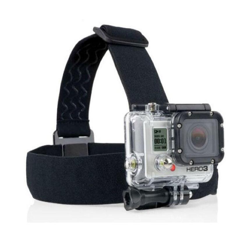 font b Action b font font b Camera b font Headband Head Belt Strap Mount