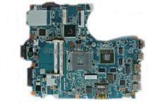 MBX 243 Материнской Платы ноутбука Для Sony MBX-243 V081 REV: 1.1 1P-0113J03-8011 для цпу intel с HM65 неинтегрированный видеокарта