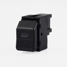 лучшая цена For VW Polo 6N2 Lupo 6X1 6E1 For Seat Cordoba 6K2 Ibiza iii 3 Electric Window Switch Single Contorl Button 6X0959855B