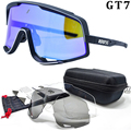 Peter Sagan Glendale UV400 Coated Full Mirror Cycling Glasses Bike Bicycle Sunglasses Cycling Goggles Men Sport Cycling Eyewear