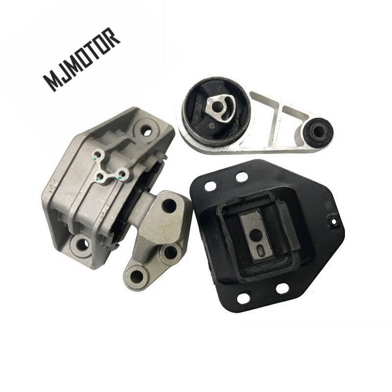 Support de montage de moteur/support de carter d'huile/support de boîte de vitesses pour SAIC ROEWE 550 MG6 moteur Autocar pièces de brousse de coussin de moteur