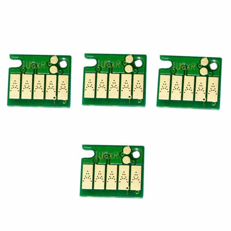 Pgi-1400 Pgi-1400Xl Toner Cartridge Chip for Can0n Pgi1400 Auto Reset Chip for Can0n Maxify Mb2340 Mb2040 Printer Printer Spare Parts