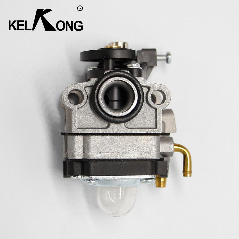 KELKONG New Carburetor fit for Mantis Tiller Honda 4 Cycle Engine Fg100 Gx22 Gx31 4 Stroke Engine Trimmer Cutter # 16100-zm5-803 цена 2017