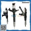 ERIKC 095000-1781 топливный инжектор в сборе 095000 1781 Авто топливный инжектор дизельного топлива inyector 0950001781 настоящий дизельный инжектор