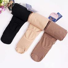 0bdb971e8de Women Compression Stockings Pantyhose 1200D Spring Autumn Thick Tights  Stockings Varicose Veins Pantyhose Velet Women(