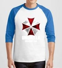 2017 hip-hop fitness Camisetas mma cotton funny men's T-shirts raglan three-quarter sleeve poleras hombre