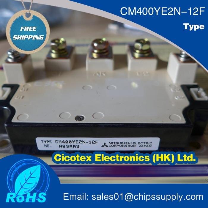 CM400YE2N-12F ModuleCM400YE2N-12F Module