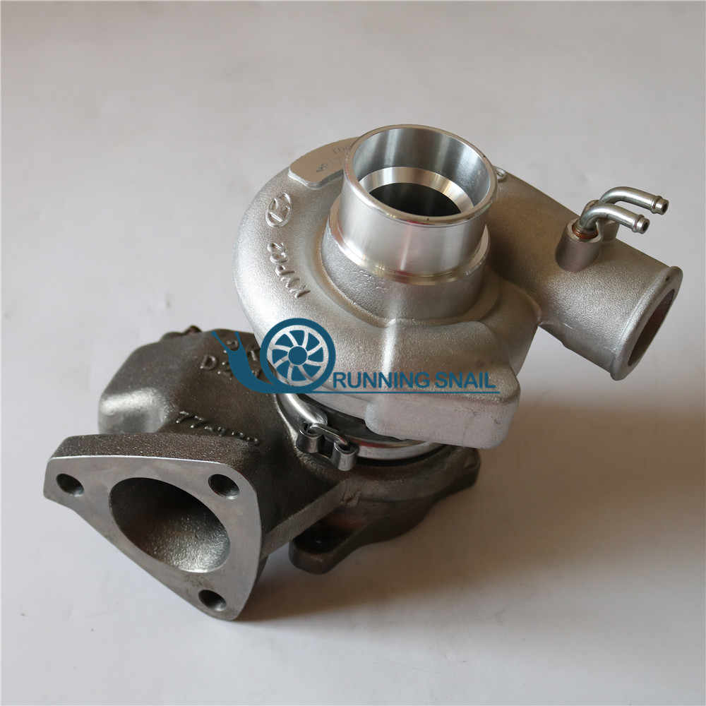 TD04 49177-01512 Turbo Water Cool 4D56 Turbo Voor Mitsubishi Shogun Pajero L200 L300 4D56 3*3 MD195396 MR355220