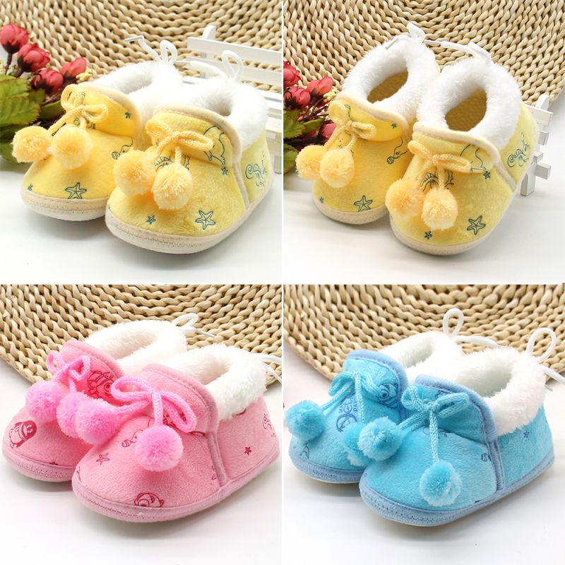 3Colors-Sweet-Newborn-Baby-Girls-Princess-Bowknot-Winter-Warm-First-Walkers-Soft-Soled-Infant-Toddler-Kids-Girl-Cack-Shoes-5